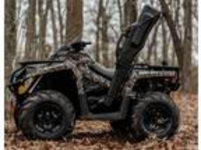 2019 Can-Am Outlander Mossy Oak Hunting Edition 450