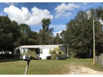 3 Bed 2 Bath Foreclosure Property in Lake Butler, FL 32054 - SW 45th Pl