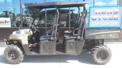 2012 Polaris Ranger Crew 800 Side x Side Utility Vehicles Eastland, TX