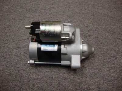 Find NEW Arctic Cat Starter Four Strokes 2002-2008 T660 Turbo, Bearcat 3007-400 motorcycle in Manitowoc, Wisconsin, United States, for US $199.00