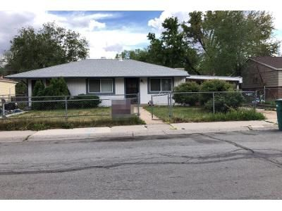 3 Bed 2 Bath Preforeclosure Property in Sparks, NV 89431 - K St