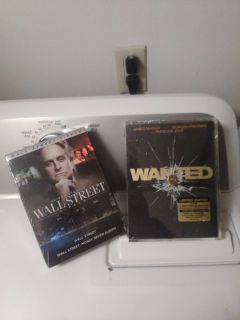 2 collector's editions DVD packs