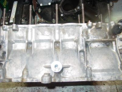 Buy Yamaha VX110 Engine Block Crankcase motorcycle in Plymouth, Massachusetts, US, for US $499.00