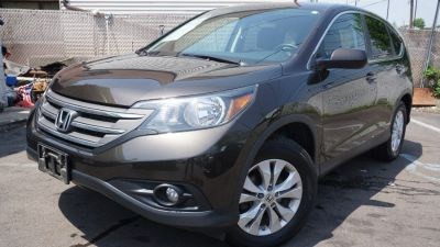 2013 Honda CR-V EX (Gray)