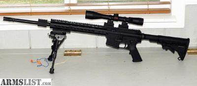 For Sale: AR 15 5.56 Nato