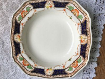 Antique Soup Bowl
