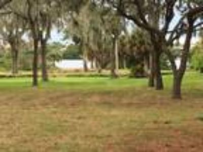 Land for Sale by owner in Venice, FL