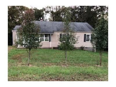3 Bed 1 Bath Foreclosure Property in Madison, NC 27025 - H W Cir