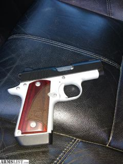 For Sale: Kimber micro