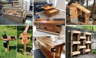 $1, 16,000 Woodworking Plans
