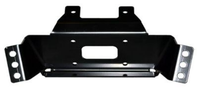 Purchase Warn 90459 ATV Winch Mounting System motorcycle in Naples, Florida, US, for US $87.81