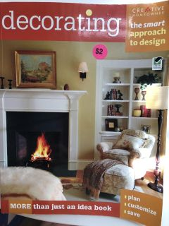 Decorating - The Smart Approach to Design