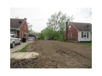 3 Bed 1 Bath Foreclosure Property in Detroit, MI 48224 - Meuse St