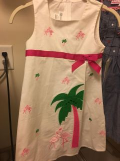New with tags Bonnie jean dress size 6