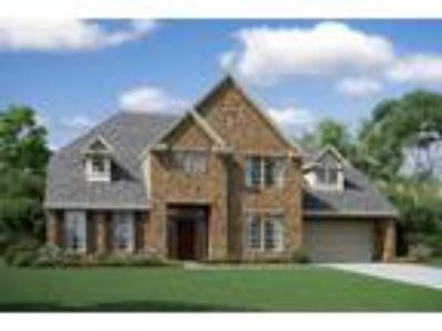 The Adaline by K. Hovnanian Homes: Plan to be Built