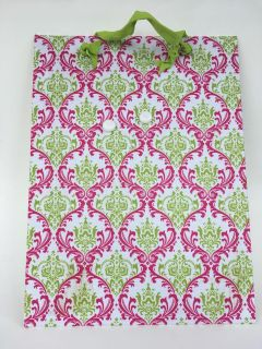 The Eoual Standard (dims: 12.5 x 17.0 ) Biltmore Magnet Board Pink/Green $6@SWAP
