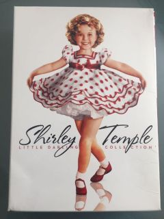 Shirley Temple Little Darling Collection DVD 17 Movies