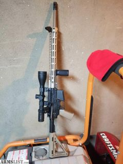 For Sale: preban ar15 with larue upper in 5.56