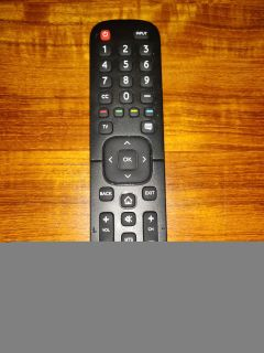 "Hisense 40"" UHD Smart TV 