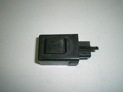 Purchase Used OEM Honda Turn Signal Relay VF500 VF1100 CB750 VT600 38301-MF8-771 motorcycle in Dayton, Ohio, US, for US $44.00