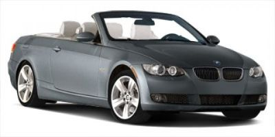 2010 BMW Legend 328i (BLACK)