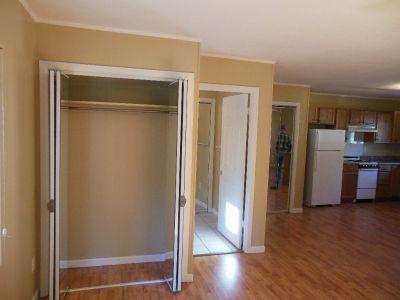 One BR Studio Apartment