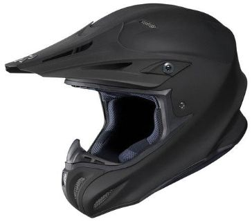 Find HJC RPHA-X Off Road Motorcycle Helmet Matte Black Size Large motorcycle in South Houston, Texas, US, for US $314.99