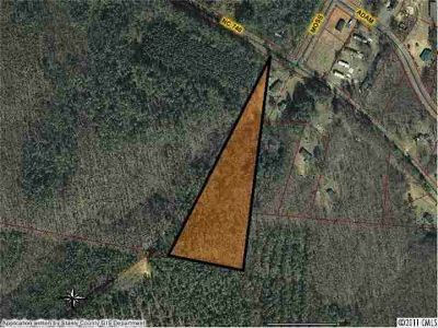 Vac oo Hwy 740 None New London, Partially wooded lot