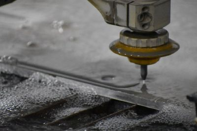 Waterjet Cutting Services | PT Engineered Products