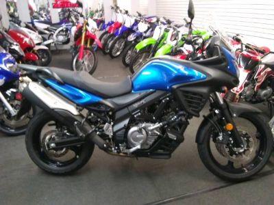 2015 Suzuki V-Strom 650 ABS Dual Purpose Motorcycles Bessemer, AL