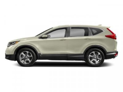 2018 Honda CR-V EX (White Diamond Pearl)
