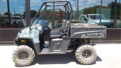 2009 Polaris Ranger 700 EFI Utility ATVs Eastland, TX