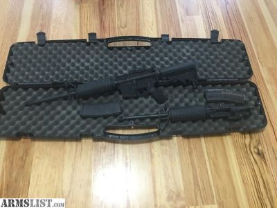 For Sale: Core 15 AR 15 scout Combo available