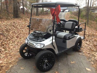 2014 E-Z-Go Freedom TXT Electric Golf Golf Carts Woodstock, GA
