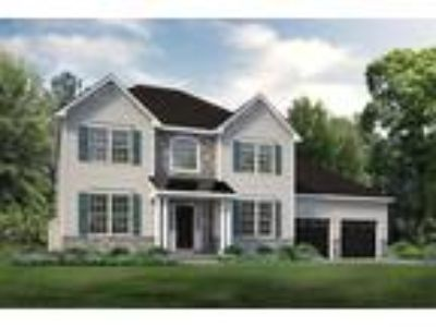 The Meridian Traditional by Tuskes Homes - Infill: Plan to be Built