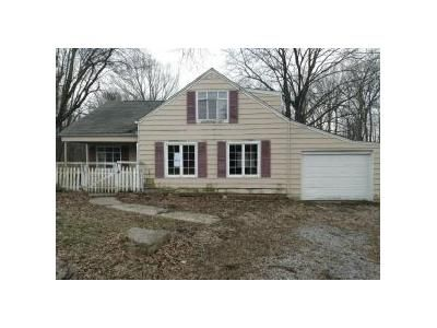 2 Bed 2 Bath Foreclosure Property in Hermitage, PA 16148 - Lamor Rd