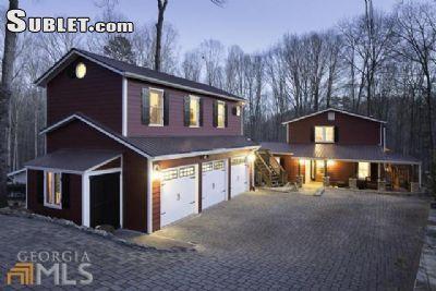 $995 1 apartment in Dawson County
