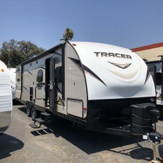 2019 Prime Time Tracer 291BR