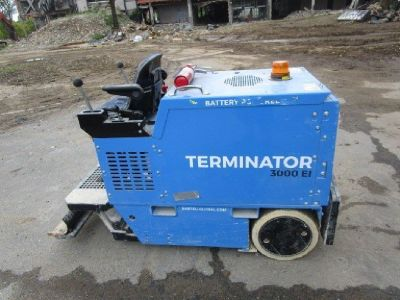 2016 Innovatech T3000EI Terminator RTR#8073898-01