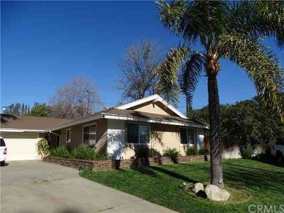 345 Highlander Drive RIVERSIDE Four BR, Beautiful single story