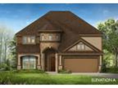 The Wisteria by Bloomfield Homes : Plan to be Built