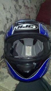 $60 Motorcycle Helmet