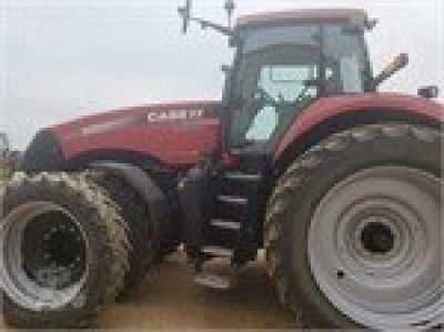2012 CASE IH MAGNUM 235 For Sale In Lake Wilson, Minnesota