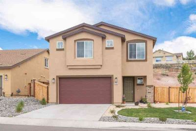 2869 Cityview Terrace Sparks Four BR, Don't miss this almost new