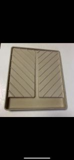 Anchor hocking Microwave Bacon Tray