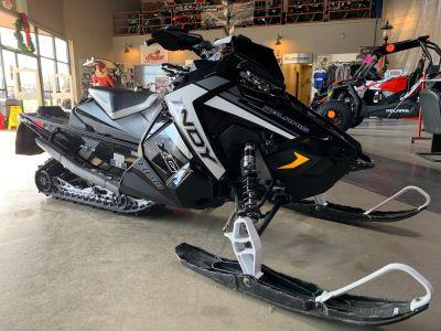 2019 Polaris 800 INDY XC 129 Snowcheck Select Snowmobile -Trail Dimondale, MI