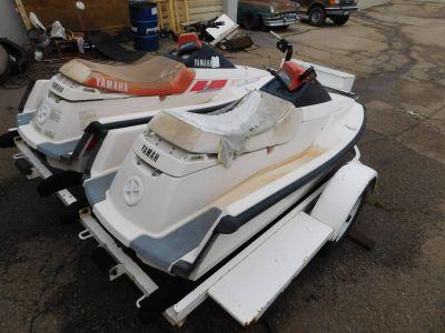 1989 Yamaha Wave Runner Other Watercraft Loveland, CO