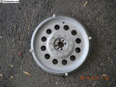 VW flexplate flywheel