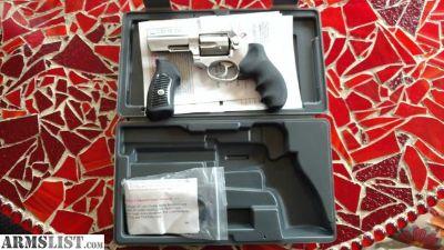 """For Sale: Ruger sp101 357 magnum 3"""""""