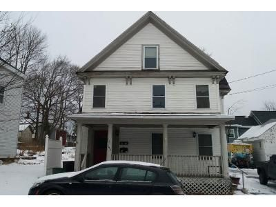 4 Bed 2 Bath Preforeclosure Property in Bangor, ME 04401 - Union St